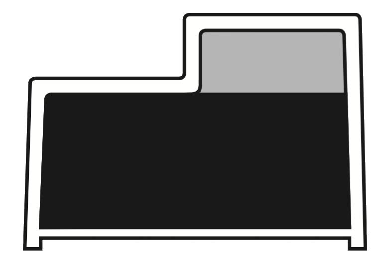 Weiland FRP door frame profile